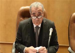 """وزير التموين يعلن مصير البطاقات """"الخاطئة"""" حال عدم تعديلها"""