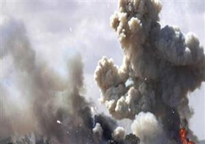 عشرات القتلى من الحوثيين في غارات للتحالف العربي