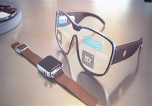"""""""أبل"""" تعلن عن طرح نظارات الواقع المعزز قريبًا"""
