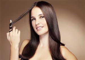هل البروتين والكيراتين يضر الشعر؟