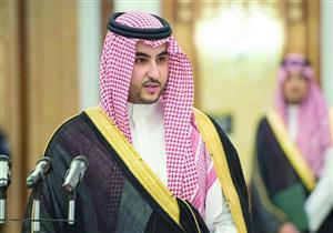 سفير السعودية لدى أمريكا: لن نسمح بحزب الله آخر في اليمن