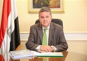 """وزير قطاع الأعمال لمصراوي: حسم مصير """"القومية للأسمنت"""" نهاية الشهر"""