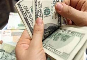 خلال أسبوع.. الدولار يرتفع أمام الجنيه بـ6 بنوك ويستقر في 4