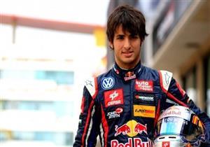 رسميا .. كارلوس ساينث سائقا لفريق مكلارين المنافس في فورمولا-1
