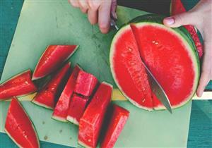 البطيخ يمكن أن يؤذي طفلك في هذه الحالة