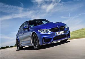 BMW  تقدم  الفئة الثالثة الجديدة في نوفمبر – صور