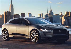 """جاجوار تقدم""""I-Pace""""  بتكنولوجيا التحدث مع السيارة  - صور"""
