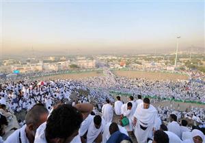 """الوقوف في هذا المكان بعرفة يفسد الحج.. """"البحوث الإسلامية"""" يحذر"""