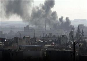المرصد: مقتل 18 عنصراً من تنظيم داعش في قصف جوي في شرق سوريا