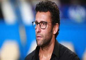 مدرب بيراميدز السابق ينفي خلافه مع تركي آل الشيخ