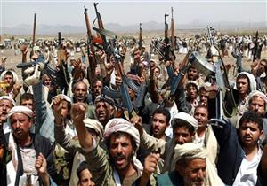 ميليشيات الحوثي تنهب مستودع المنظمة الدولية للهجرة بالحديدة اليمنية