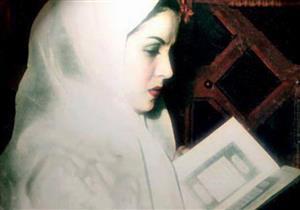 """بالفيديو والصور: """"ليلى مراد"""" أشهر من غنت لحجاج البيت.. تعرف على قصة إسلامها"""