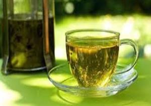 تعرف على أضرار تناول الشاي الأخضر