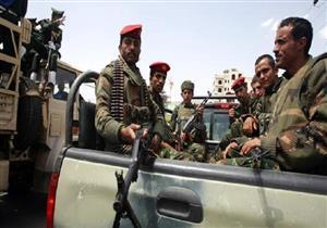 الجيش اليمني : مقتل وإصابة عشرات الحوثيين في معارك بمحافظة حجة