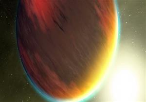 علماء فلك يكتشفون كوكب سماؤه من الحديد