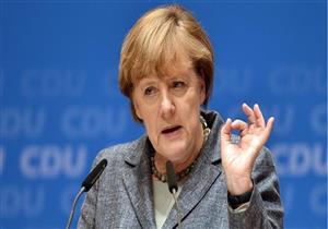 ميركل تدعو لتجنب أزمة إنسانية في سوريا