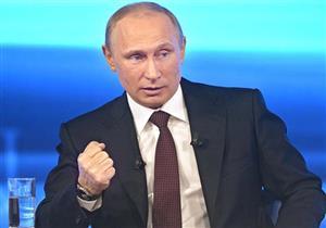 بوتين لا يستبعد استمرار تمرير الغاز عبر أوكرانيا إلى أوروبا