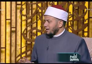 بالفيديو.. رمضان عفيفى: هذه الآية تعمل على إصلاح المجتمع