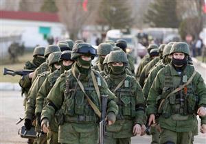 روسيا تعلن عودة 200 ضابط بالشرطة العسكرية من سوريا