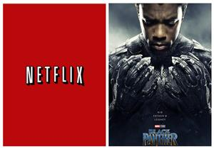 """Netflix"" تشتري حقوق عرض فيلم الأبطال الخارقين ""Black Panther"""