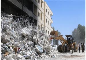 الجارديان: بريطانيا تنهي تمويل برنامج لدعم المعارضة السورية