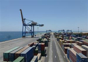 """المالية: شركات محلية وعالمية تتنافس لإنشاء ميناء جاف بـ""""6 أكتوبر"""""""