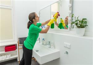 8 خطوات للحصول على منزل نظيف بعد عزائم العيد