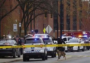 الشرطة الأمريكية: سقوط عدد من الضحايا في إطلاق نار بولاية ماريلاند