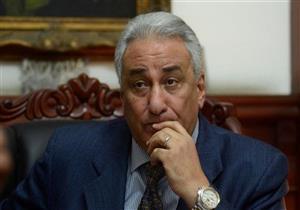 سامح عاشور يكشف تفاصيل لقائه مع وزير المالية لحل أزمة ضرائب المحامين
