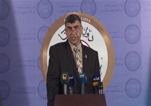 حكومة الوفاق الليبية يعلن التوصل لاتفاق وقف إطلاق نار في طرابلس