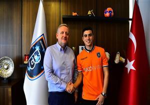 رسميا.. كريم حافظ إلى الدوري التركي