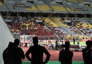 الأهلي يعلن أسعار تذاكر مباراة الإنتاج الحربي