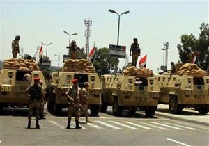 خبير عسكري:العملية الشاملة هدفها تأمين مصر وليس سيناء فقط