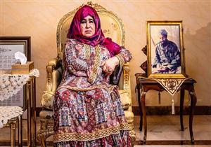 """والدة بن لادن تتحدث لأول مرة عن """"ابنها الرائع أسامة"""""""