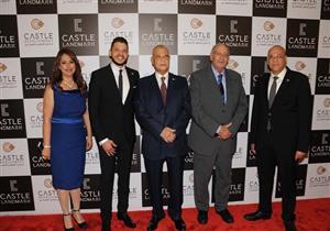 """""""كاسيل"""" للتطوير العمراني تطلق مشروعا سكنيا في العاصمة الإدارية بـ5 مليارات جنيه"""