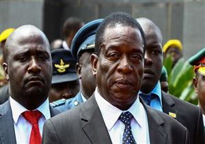 """رئيس زيمبابوي: الانتخابات الرئاسية """"نزيهة وحرة"""".. وتشاميسا سيلعب دورًا هامًا في المستقبل"""