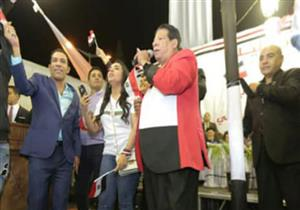 متعهد حفلات شعبان عبد الرحيم يكشف تفاصيل جديدة عن أزمة تونس