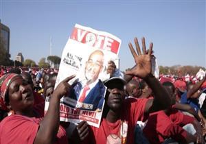 انتخابات الرئاسة في زيمبابوي: زعيم المعارضة يعتبر النتائج انقلابًا على إرادة الشعب