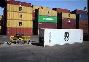 أرباح الإسكندرية لتداول الحاويات ترتفع 11.4% العام الماضي