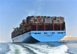 موانئ بورسعيد تستقبل 9 سفن حاويات وبضائع عامة