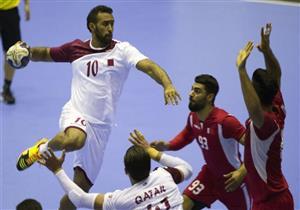 كرة يد.. قطر تتوج بذهبية دورة الألعاب الآسيوية 2018