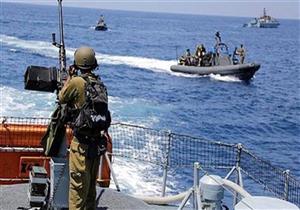 الجيش الإسرائيلي يوقف قاربا لدى محاولته كسر حصار غزة