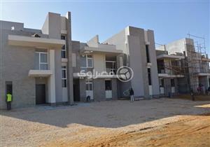 """""""الإسكان"""" تطرح المرحلة الأولى من فيلات العاصمة الإدارية خلال شهرين -صور"""