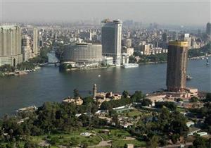 حار على القاهرة.. الأرصاد تعلن تفاصيل طقس الأحد