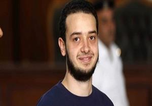تجديد حبس أنس البلتاجي 15يومًا بتهمة الانضمام لجماعة إرهابية