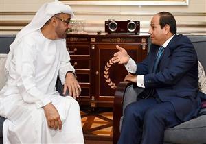 """متحدث """"الرئاسة"""": العلاقات المصرية الإماراتية ذات خصوصية منذ عقود"""