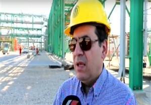 وزير البترول: تحقيق الاكتفاء الذاتي من الغاز الطبيعي قبل نهاية 2018 -فيديو