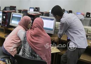 معامل تنسيق الجامعات تفتح أبوابها لاستقبال طلاب المرحلة الثالثة