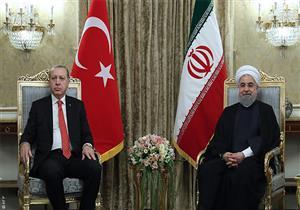 وزير الطاقة: تركيا ستواصل شراء الغاز الطبيعي من إيران رغم العقوبات