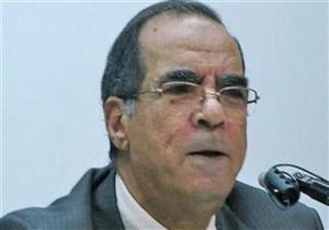 """عبدالعال الباقوري.. ابن اليسار """"نصير"""" قضية القدس -بروفايل"""